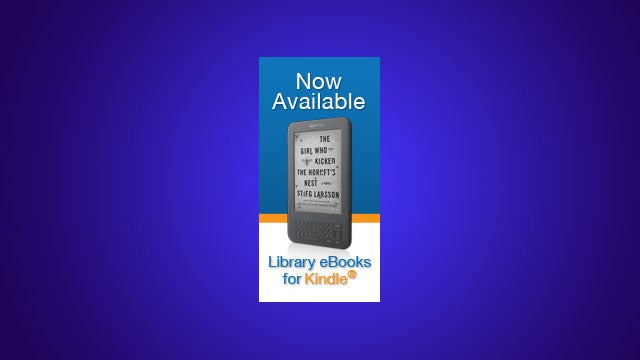 Library Lending on Kindle Books Now Available In Some Areas