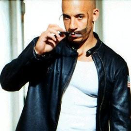 Vin Diesel Back For 'xXx 3: xxxXXXxxx'