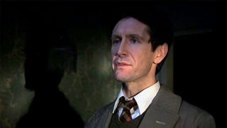 Paul McGann stars in a 2004 Doctor Who fever dream
