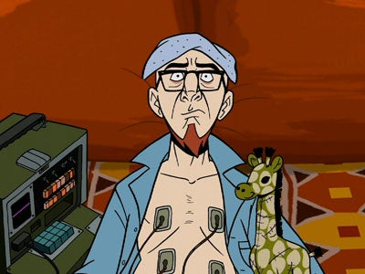 The Venture Bros. are returning in 2013, so we asked the show's creators total nonsense