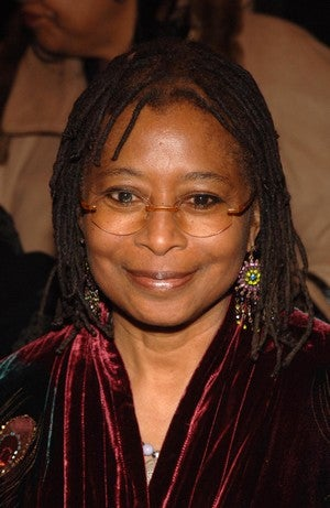 "Alice Walker To Obama: ""Cultivate Happiness In Your Own Life"""