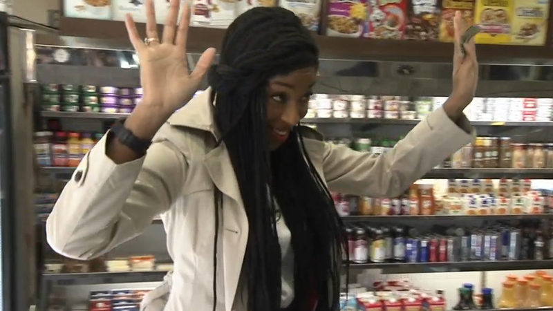 The Daily Show's Guide to Shopping While Black Is Priceless