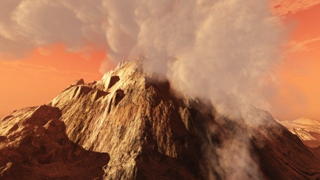 An Early Warning System to Predict the Next Supervolcano Eruption