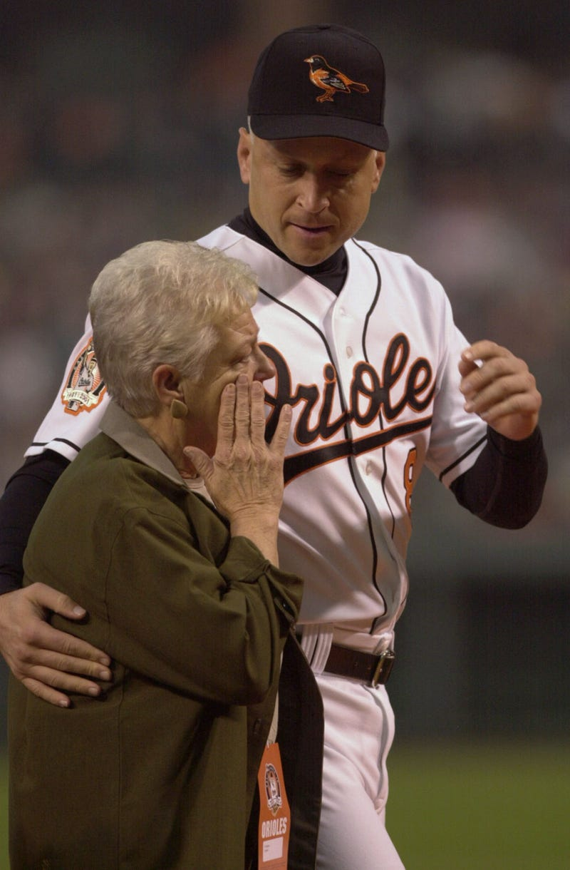 Cal Ripken's Mom Safe After Tuesday Morning Abduction At Gunpoint