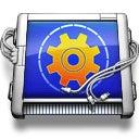 Mac Tip: Enable GeekTool's menu with Menu Enabler