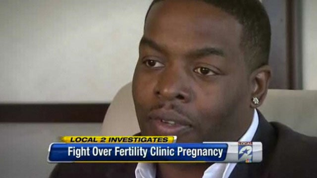 Man Accuses Girlfriend Of Stealing His Sperm To Get Pregnant