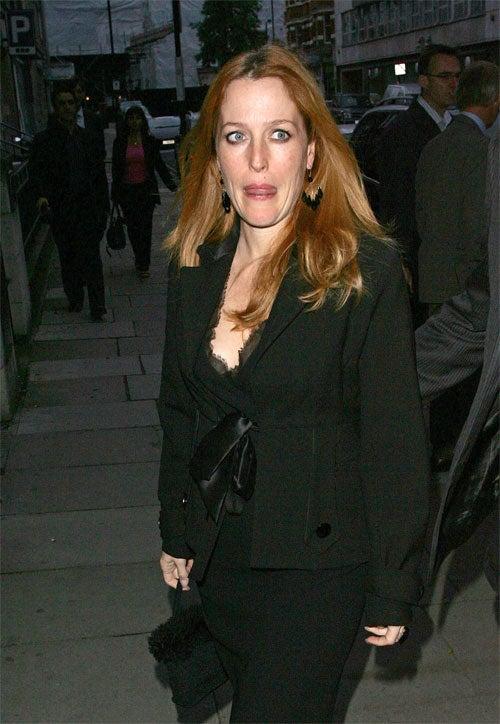 Dear Gillian: Why The Long Face?