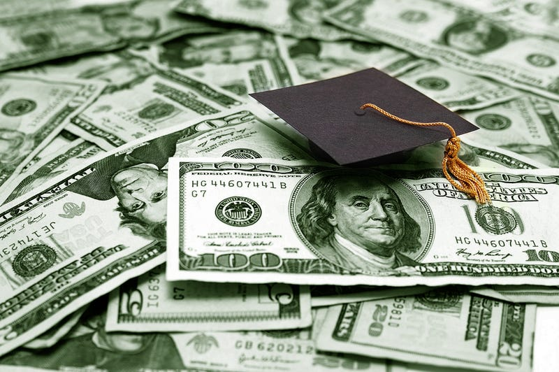 George Washington University Lied About Financial Aid Program