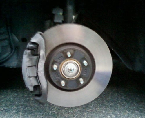 A Wish For Brakes That Work