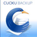 Cucku Backup Stashes Your Files with Friends