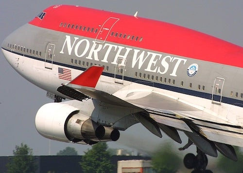 How I Saved A 747 From Crashing