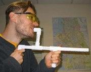 Build a Marshmallow Gun