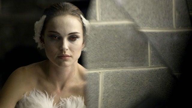 Defense Of Natalie Portman's Black Swan Dancing Continues