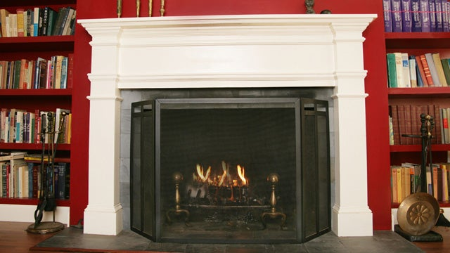 Heat Your Home This Winter Without Burning it Down