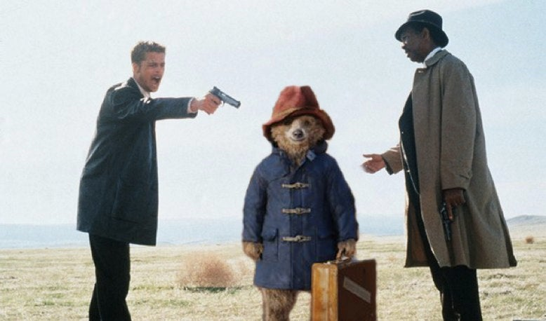 Paddington Bear Is A Disgusting Nightmare In His First Trailer