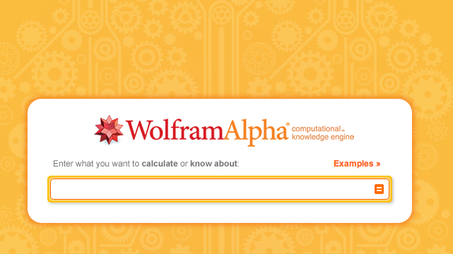 Wolfram Alpha Pro Arrives Tomorrow With the Power to Analyze Data and Graphics