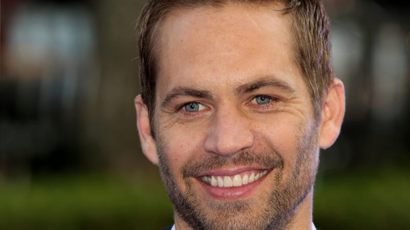 Paul Walker's Brother Reportedly Filling In For Fast & Furious 7