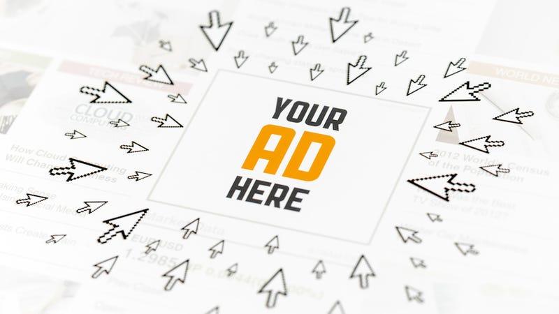 How Online Ads Work