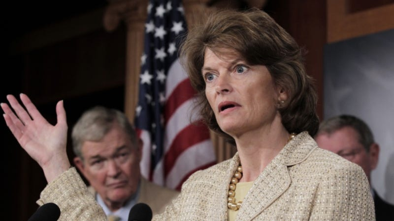 Third GOP Senator Announces Support for Gay Marriage With Moving Op-Ed