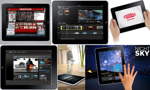 53 iPad Apps We Want To See