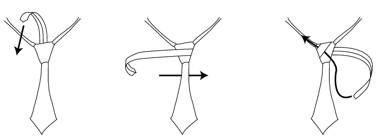 There Are 1000x More Ways to Knot a Tie Than We Thought