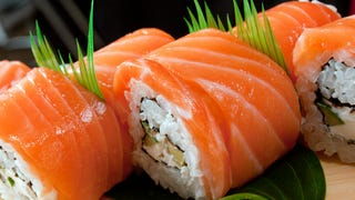 Sushi Restaurant Owners Admit Serving Endangered Whale to Customers