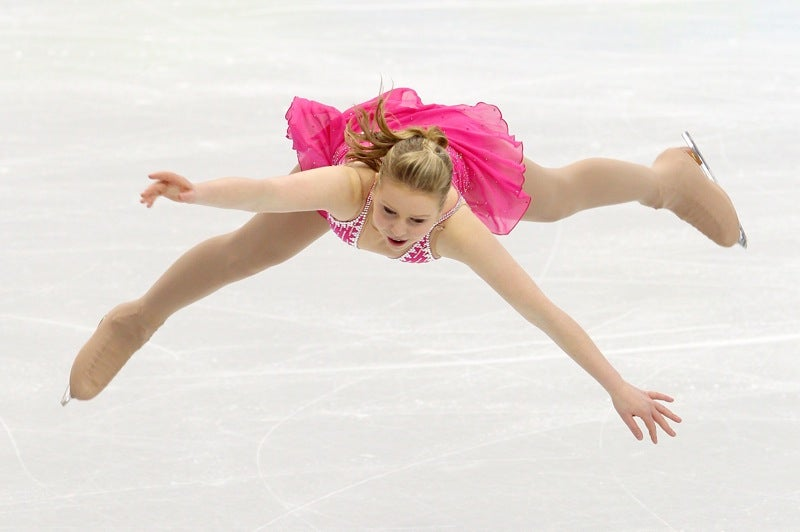 How the American Lady Skaters Could Kill the Olympics