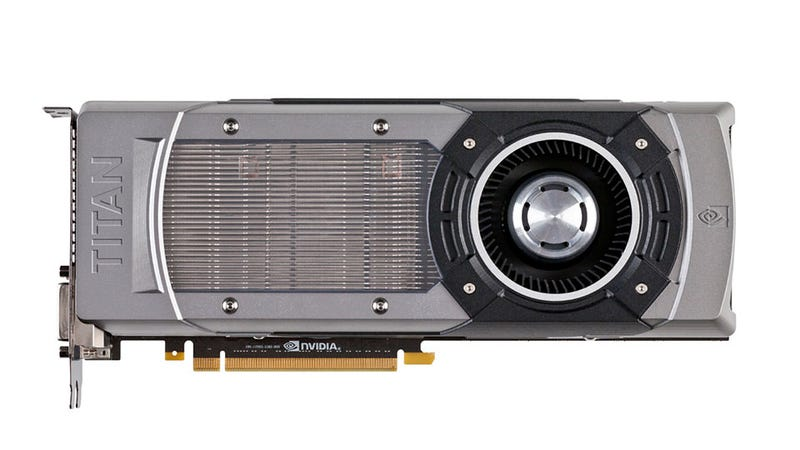 What's Most Impressive About Nvidia's New $1,000 Graphics Card? How It Sounds.