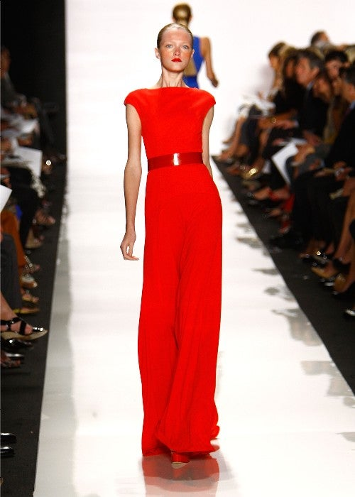 Fashion Show: Michael Kors