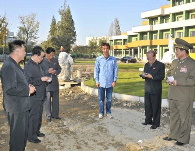 North Korea Still Sucks at Photoshop [Update]