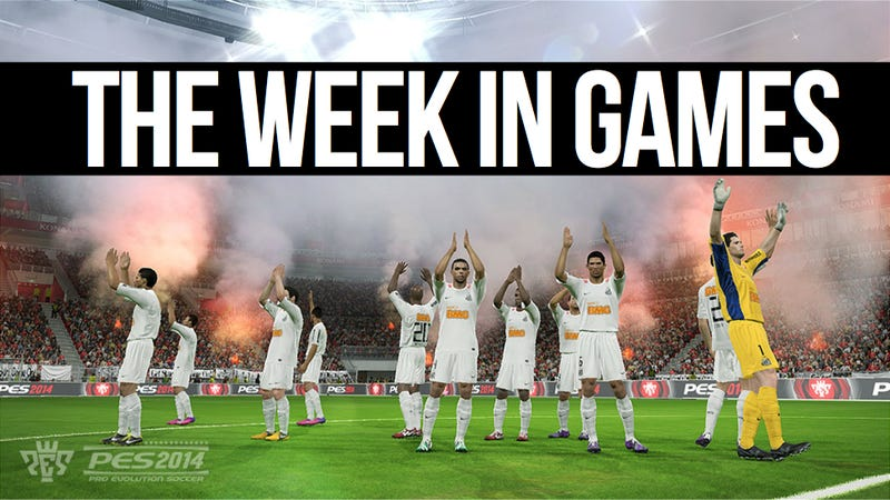 The Week in Games: Ready for Some Fútbol