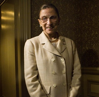 Justice Ginsburg, Eugenics, & Feminist Criticism of Planned Parenthood