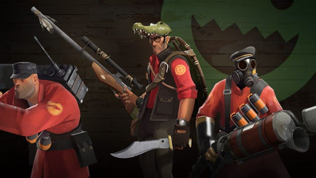 Team Fortress 2 Now Lets You Buy Items With Real Money