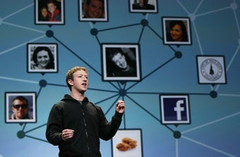 The Facebook Trap: How Do You Stay Connected Without Compromising Your Own Privacy?