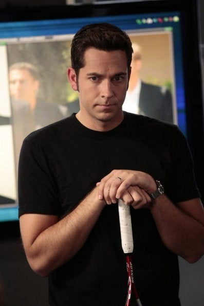 Chuck Season 5 Episode 1 Promo Pics