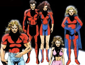 X-Men 3's Ratner Wants His Own Private Superhero Team