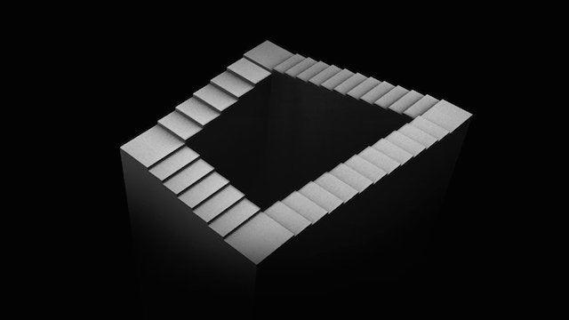 As te enga a el cerebro ilusiones auditivas que desaf an for Escaleras infinitas