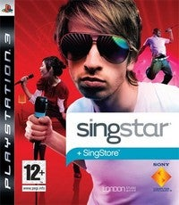 PS3 Firmware Update Lets SingStar Owners Rip PS2-Only Tracks [Update]