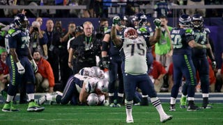 Patriots Move On From Vince Wilfork