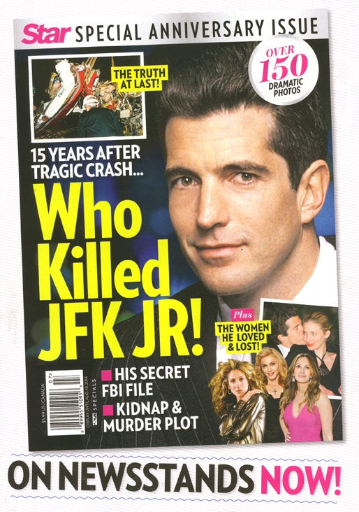 This Week in Tabloids: Ben Affleck's Gambling Addiction Out Of Control