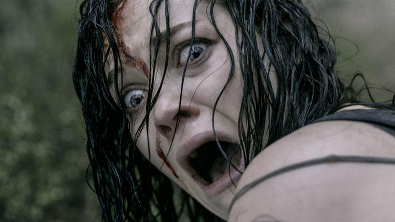 The Evil Dead Remake Is Not the Most Terrifying Film You Will Ever Experience, But It Is Revolting
