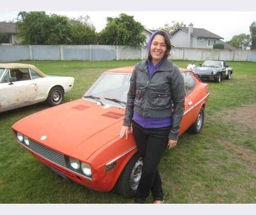A Tale Of Two Fiat 128 Hatchbacks: One Goes To Loving Home, One Gets Crushed