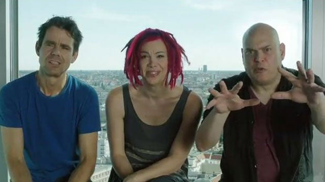 Lana Wachowski Had a 'Gender Situation,' Says The New Yorker