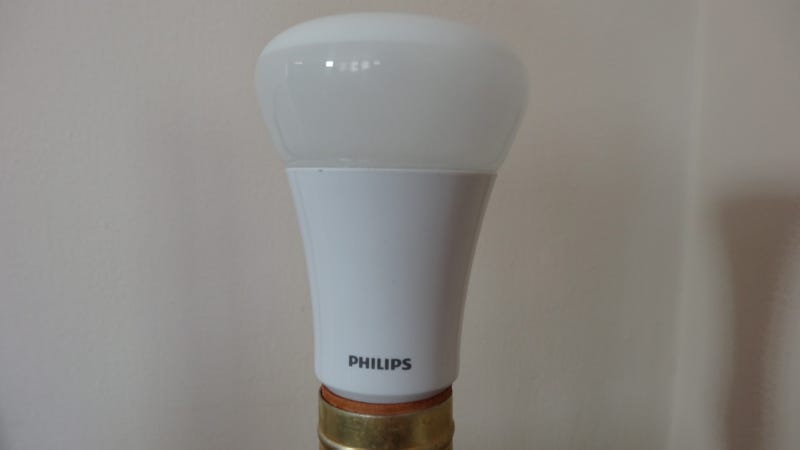Philips Dimmable LED Lightning Review: So Much Light, So Little Juice