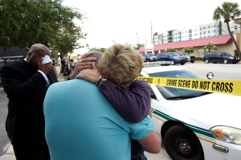 Orlando Begins Releasing Names of Those Killed in Mass Shooting [Updating]