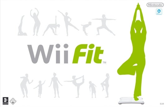 Wii Fit Review: An Identity Crisis