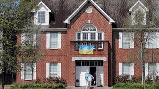 The Insane Rumor About Why a Frat Was Suspended at Univ. of Houston
