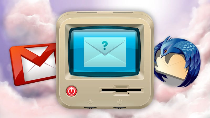 Should I Be Using a Desktop Email Client?