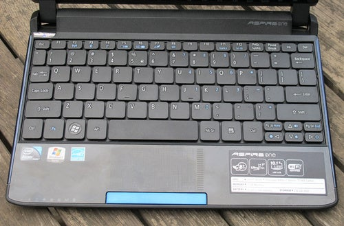 Acer Aspire One 532h Gallery