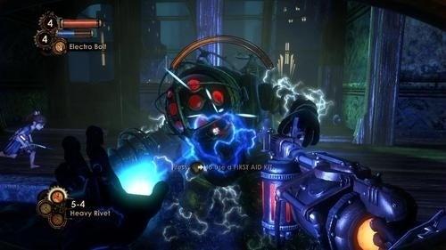 BioShock 2's New And Tweaked Plasmids Explained